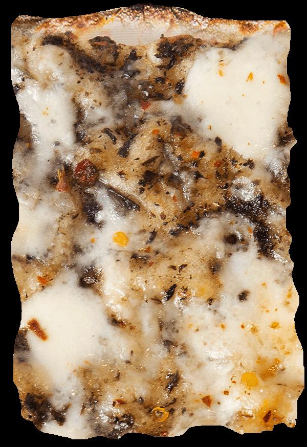 Chili Truffled Garlic